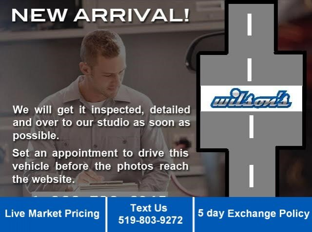Certified Used Ford Fusion SE AWD 2.0L ECOBOOST! NAVIGATION! HEATED LEATHER! SUNROOF!
